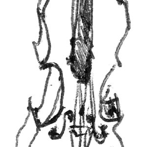 Cello Sketch